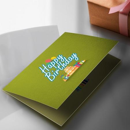 Greeting Card Printing Design  Print Greeting Cards UPrinting